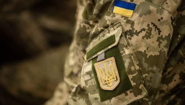 В Краматорске задержан сбежавший военнослужащий