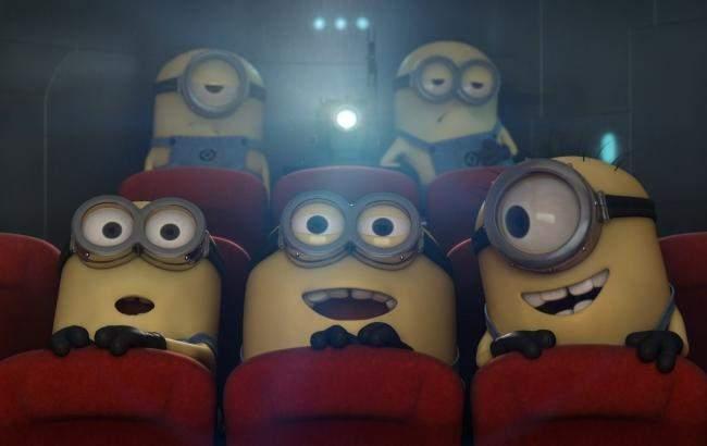 В Украине готовят новый полнометражный мультфильм