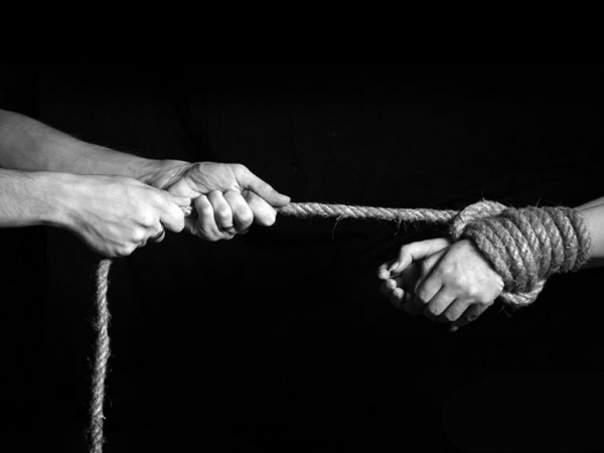 30 июля - Всемирный день борьбы с торговлей людьми