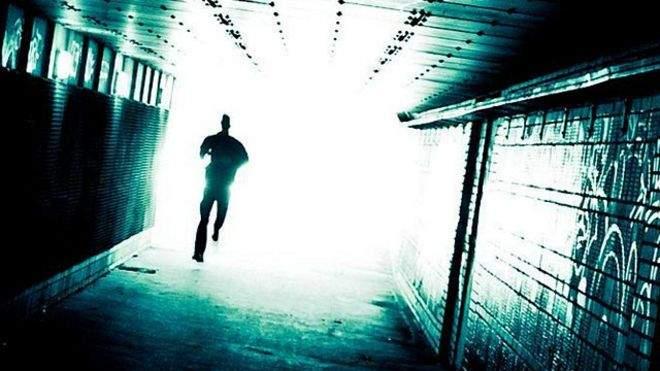 Потенциальная жертва привлекает преступника походкой