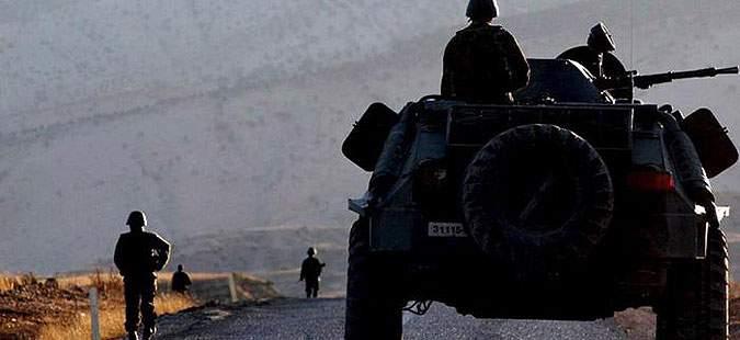 В Турции в результате вооруженных столкновений есть погибшие