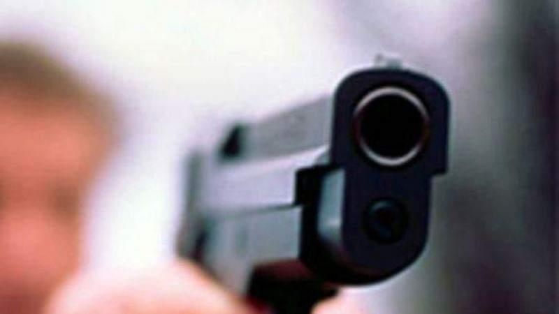 Зек напал на бойца АТО и был убит