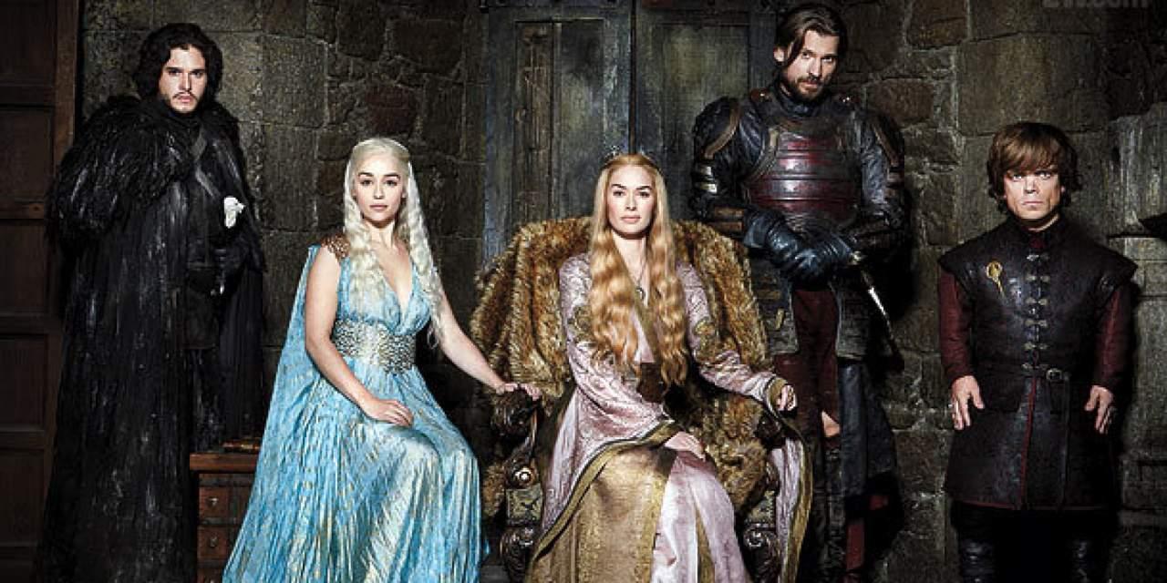 Телесериал Игра престолов закроется по завершению восьмого сезона