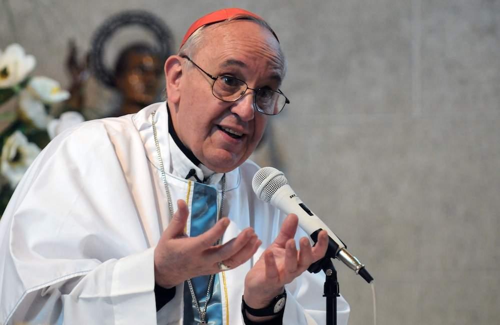 Понтифик призывает молодежь не превращаться в домоседов