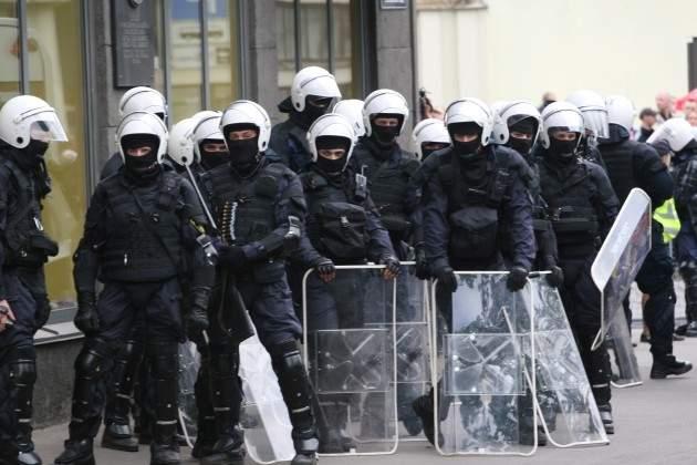 В Ереване был задержан организатор группы захватчиков ППС