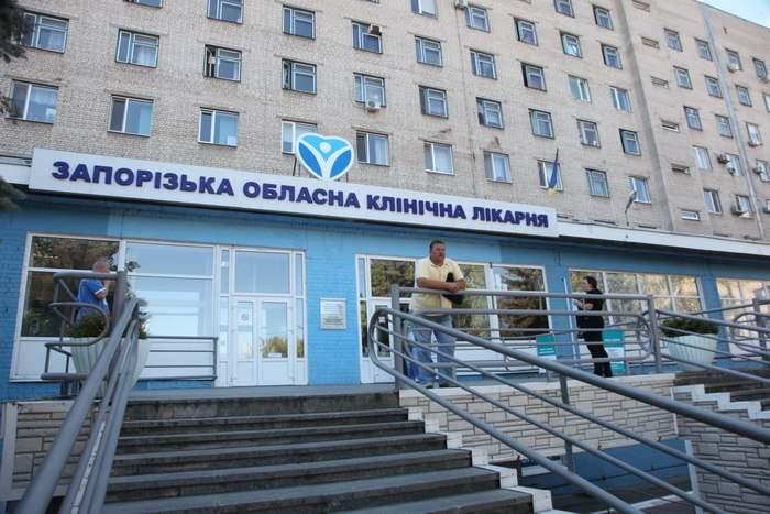 В Запорожской области растет число заболевших туберкулезом детей