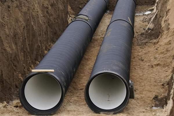 В Торецке работников не допускают к ремонту водопровода