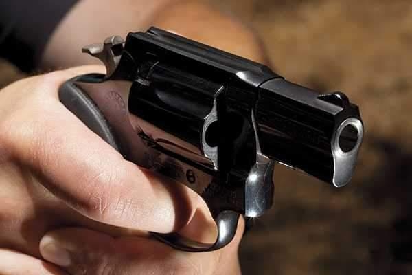 В Одессе боец Нацгвардии получил огнестрельное ранение
