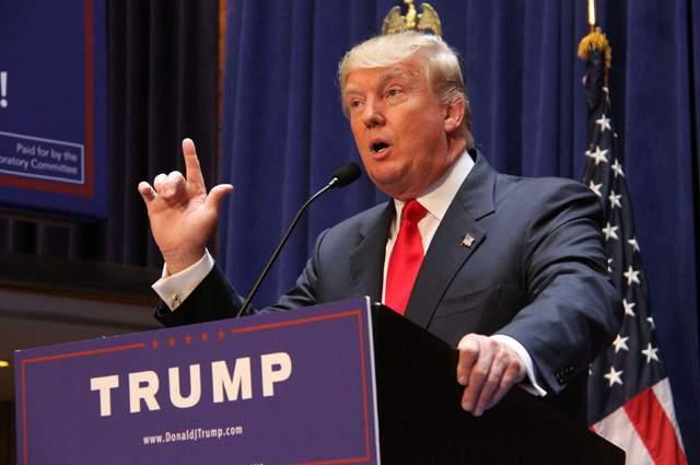 Трамп в случае избрания его президентом США готов признать Крым российским