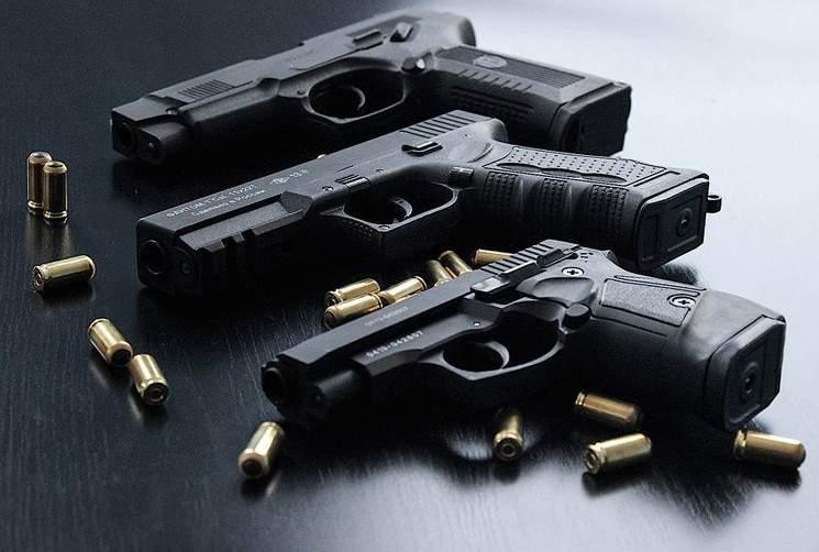 В Германии стали активнее покупать травматическое оружие