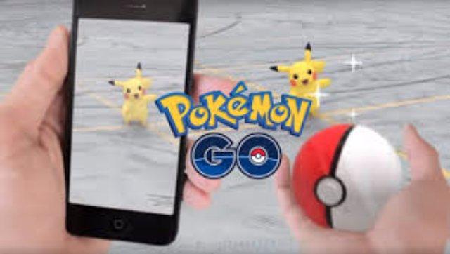 Игра Pokemon Go в России набирает огромную популярность