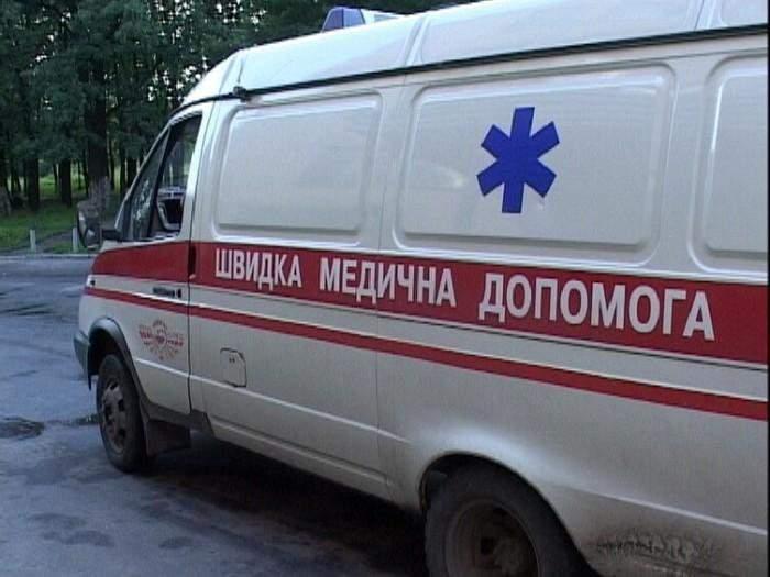 В Ровно стражи порядка избили посетителей клуба