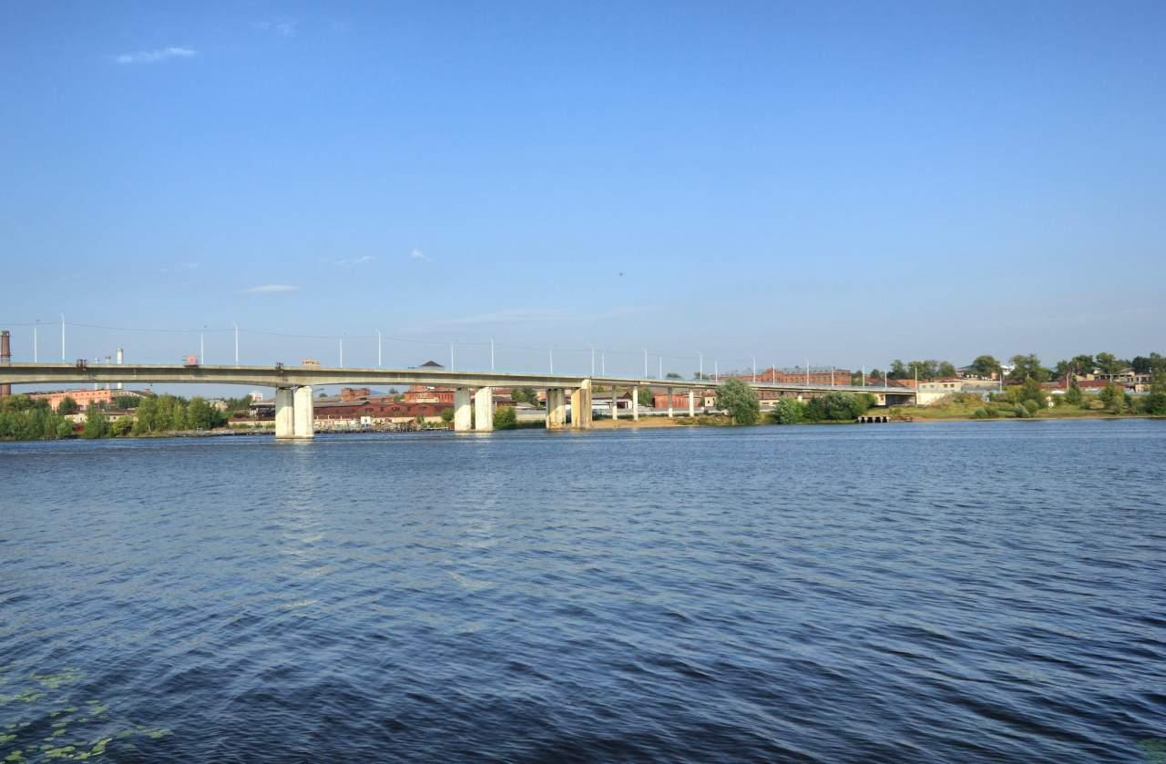 В Костроме ребенок утонул в реке