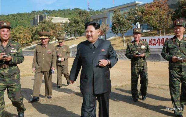 В Северной Корее генерал спланировал побег с семьей и крупной суммой денег