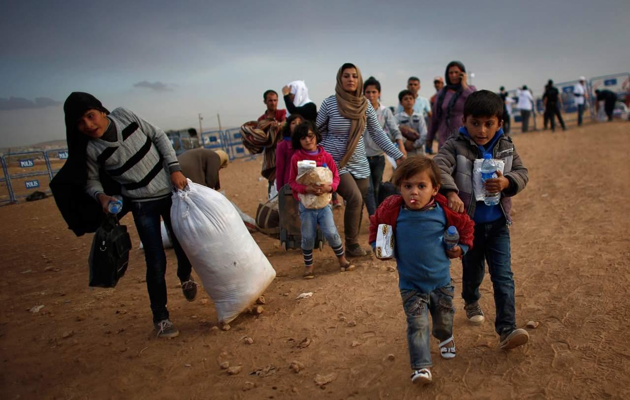 Если Турция останется без визовой либерализации, ЕС могут снова заполонить беженцы