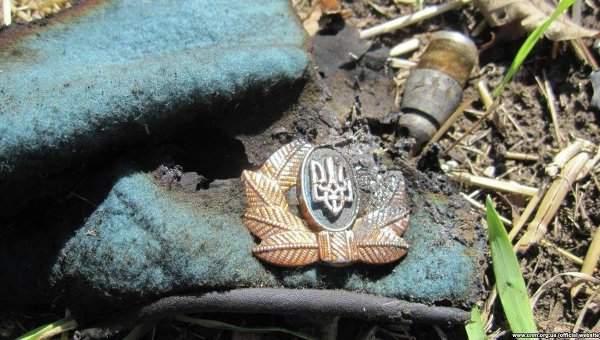 За минувшие сутки  зоне АТО погиб 1 украинский военный, еще 6 получили ранения