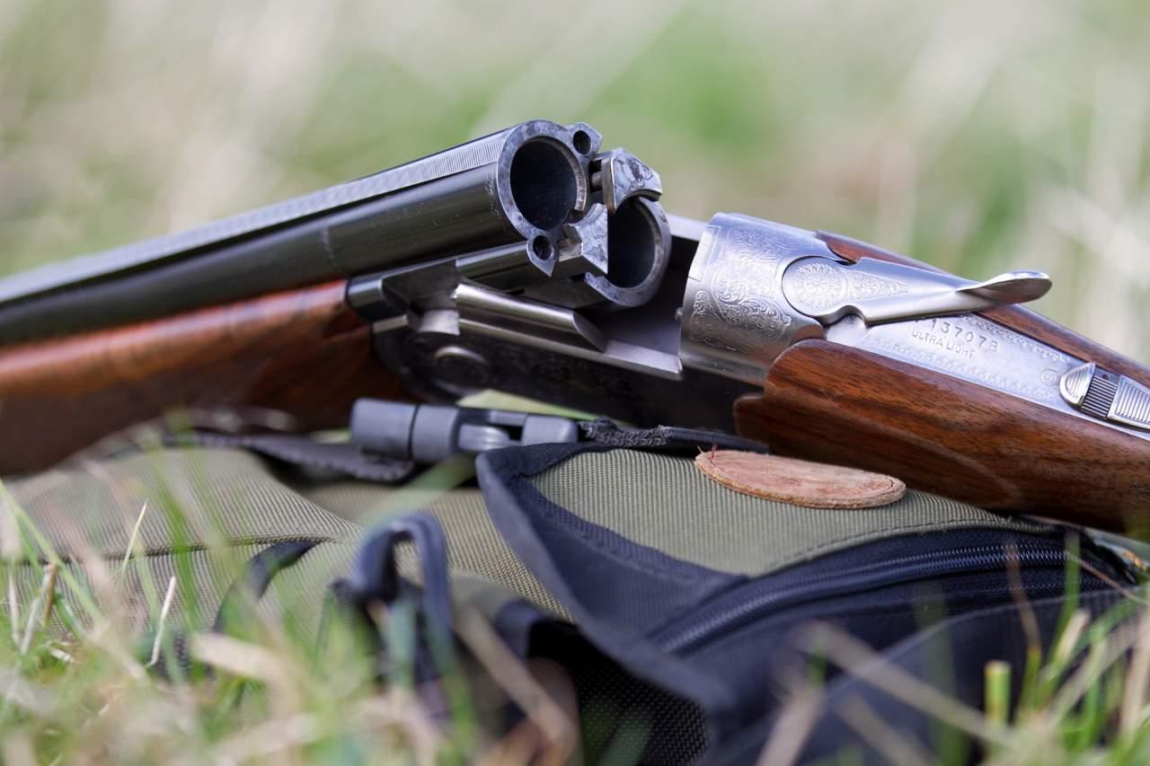 В Запорожье хозяин дома застрелил квартиранта