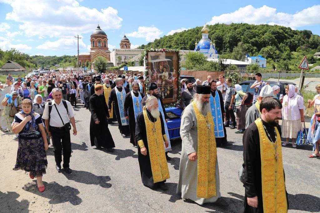 Завтра на Тернопольщине обещают провести свой Крестный ход