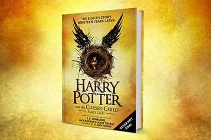 Пользователи соцсетей посмеялись над новой книгой о Гарри Поттере