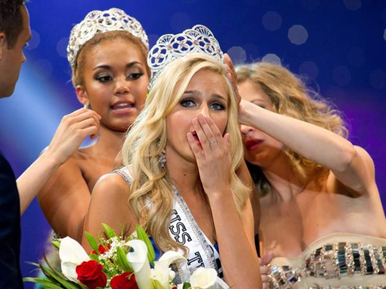 Победительницы конкурса красоты в США оказались на одно лицо