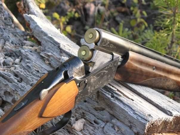 В Черниговской области, во время игры, дети из охотничьего ружья застрелили 9-летнюю школьницу