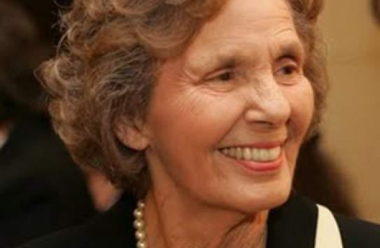Бывшая королева Румынии Анна скончалась в Швейцарии
