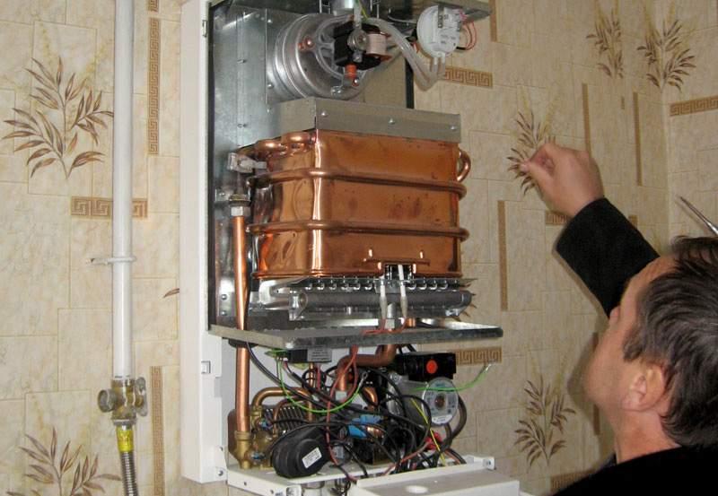 В Винницкой области в жилом доме произошел взрыв газовой колонки
