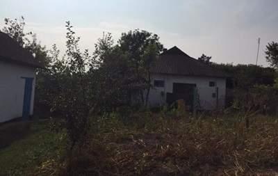 В Кировоградской области мужчина зарубил топором четверых человек