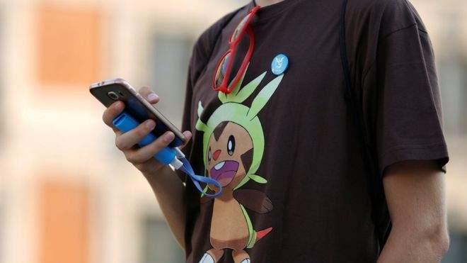 Нью-Йоркские власти запретили бывшим секс-преступникам играть в Pokemon Go