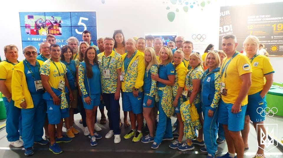 Каковы шансы Украины на Олимпиаде в Рио