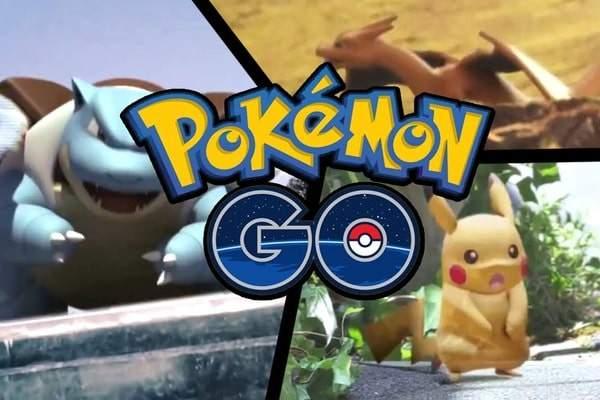 Американцы забыли ребёнка на улице из-за Pokemon GO