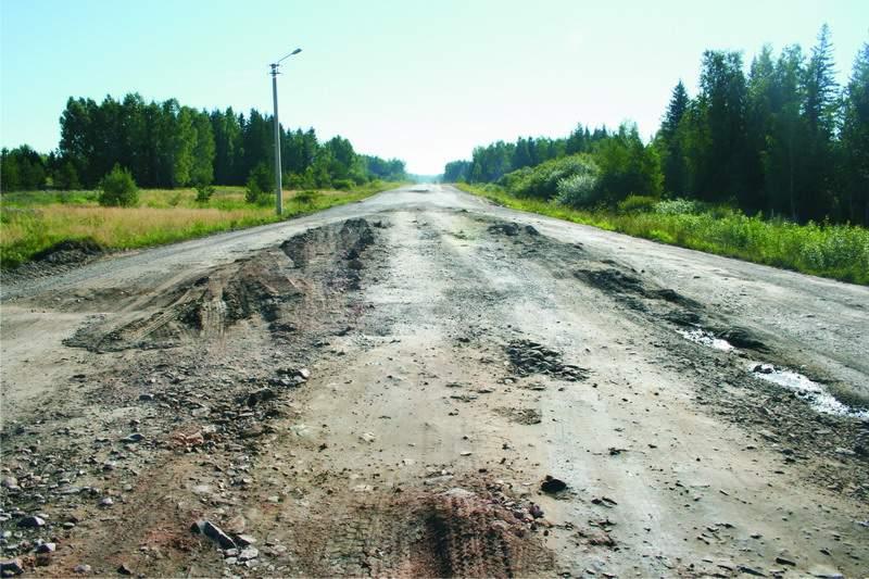 Для ремонта дорог на Донбассе необходимо 7 миллиардов гривен