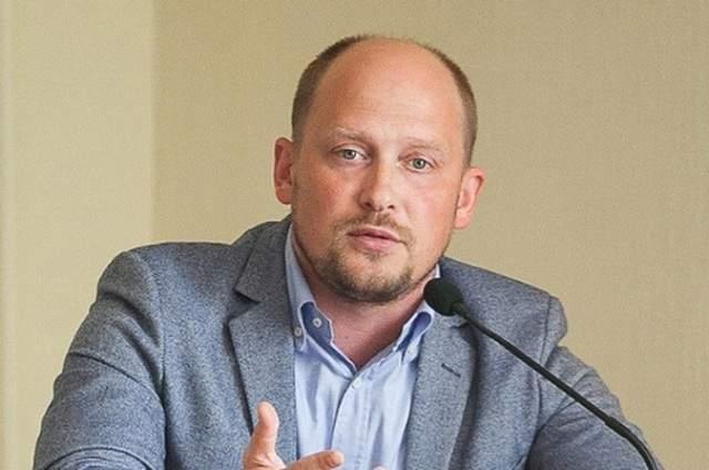 Турчинова обвинили в