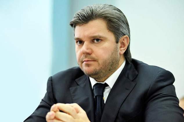 Экс-министр энергетики рассказал, где находятся чиновники времен Януковича