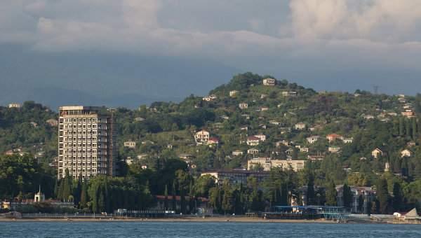 Абхазия создала новые условия для въезда граждан Турции