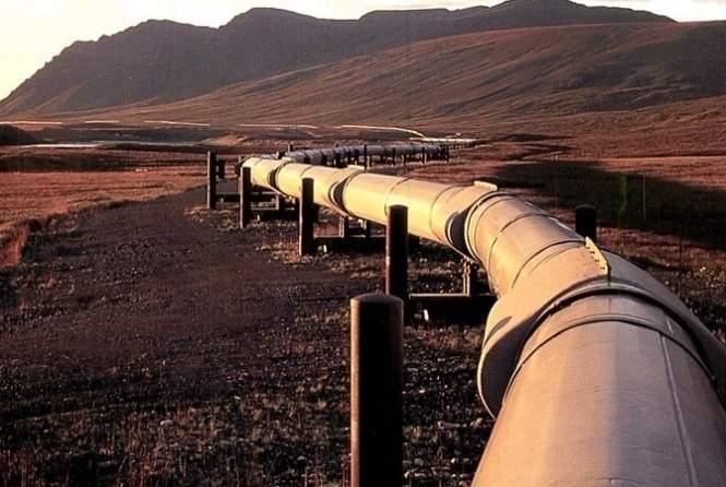 Иран может использовать украинскую газотранспортную систему для поставок в Словакию и Чехию