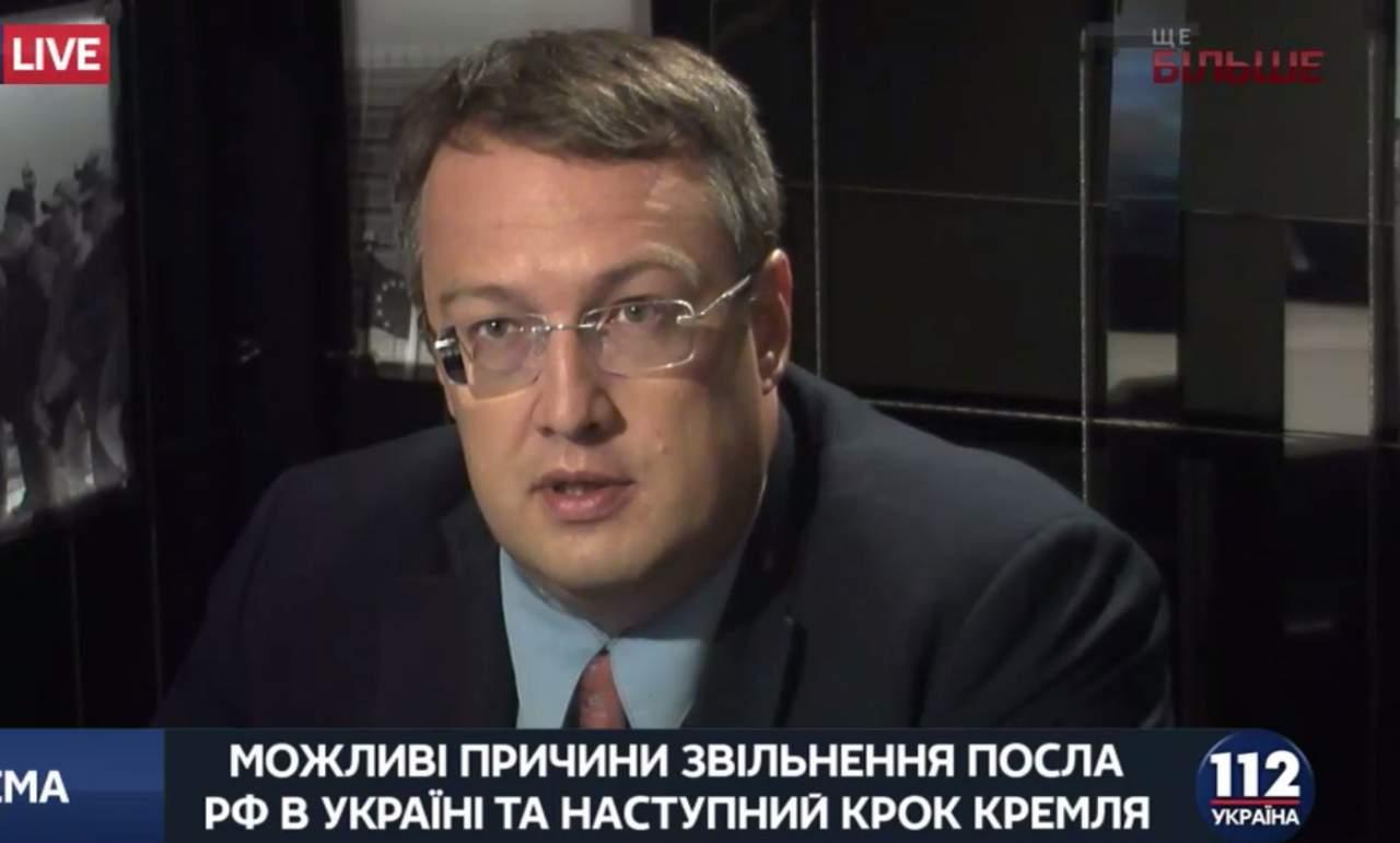 Геращенко прокомментировал заявление Савченко о внесении изменений в Конституцию