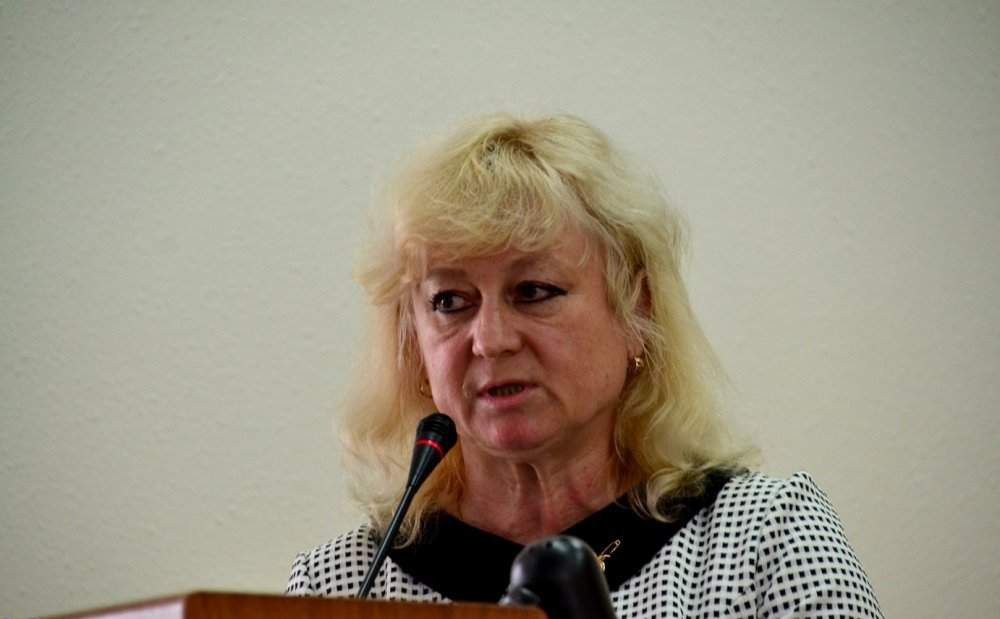 Экс-заместитель херсонского головы судиться с мэром