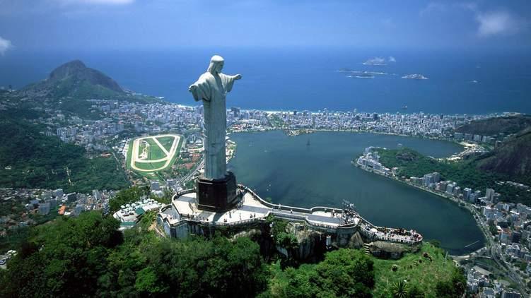 В Олимпийском Рио-де-Жанейро небезопасно находиться из-за загрязненного воздуха