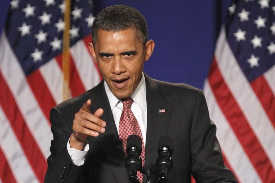 Обама считает, что Трамп не способен выполнять обязанности президента США