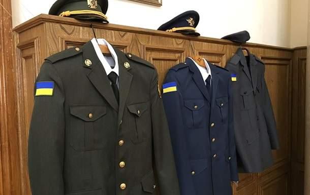 На параде 24 августа солдаты продемонстрируют новую форму ВСУ