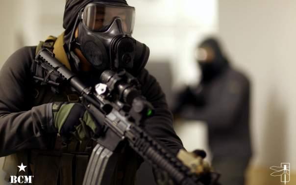 США расследуют химическую атаку в Сирии