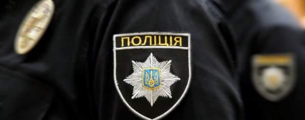 Запорожский патрульный избил задержанного