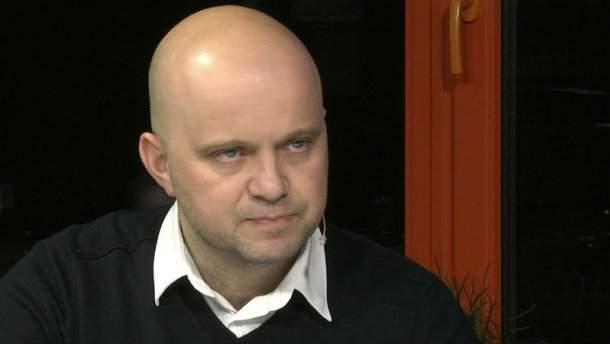 Тандит пообещал сюрприз в вопросе обмена пленными на Донбассе