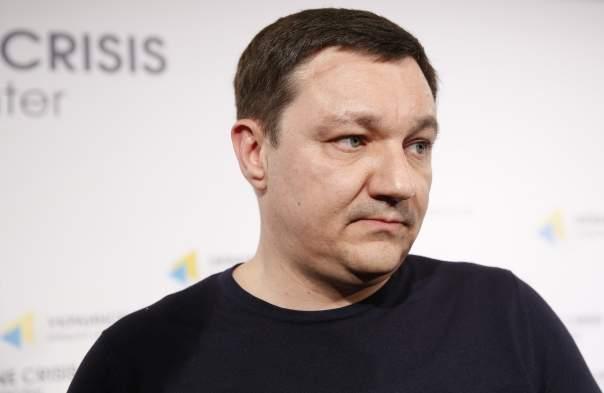 Тымчук обвинил Попову в провале информационной политики