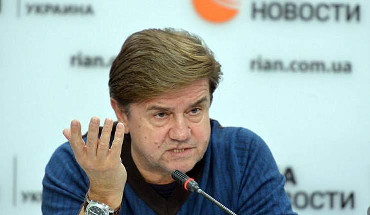 Карасев раскритиковал политику Савченко