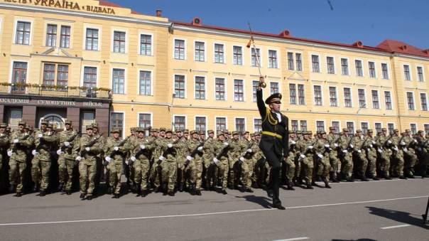 Двух курсантов Академии Сухопутных войск обвиняют в убийстве