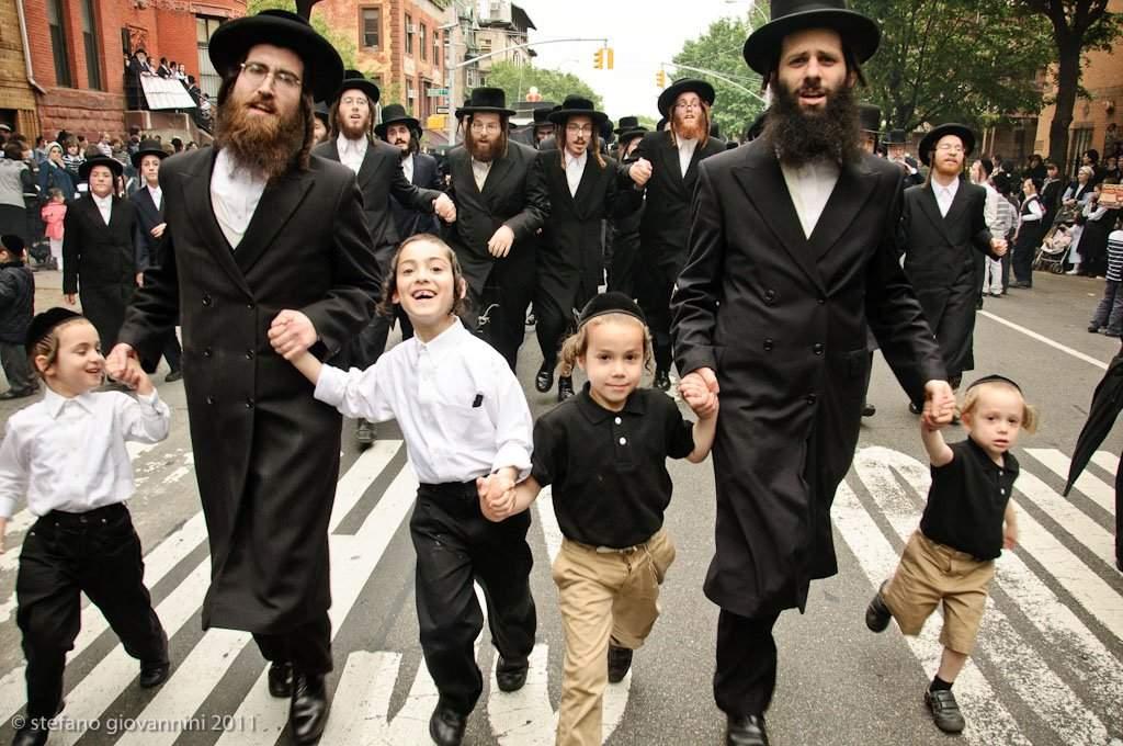 Еврейские общины обратились к общественности Украины за сохранению межнационального мира