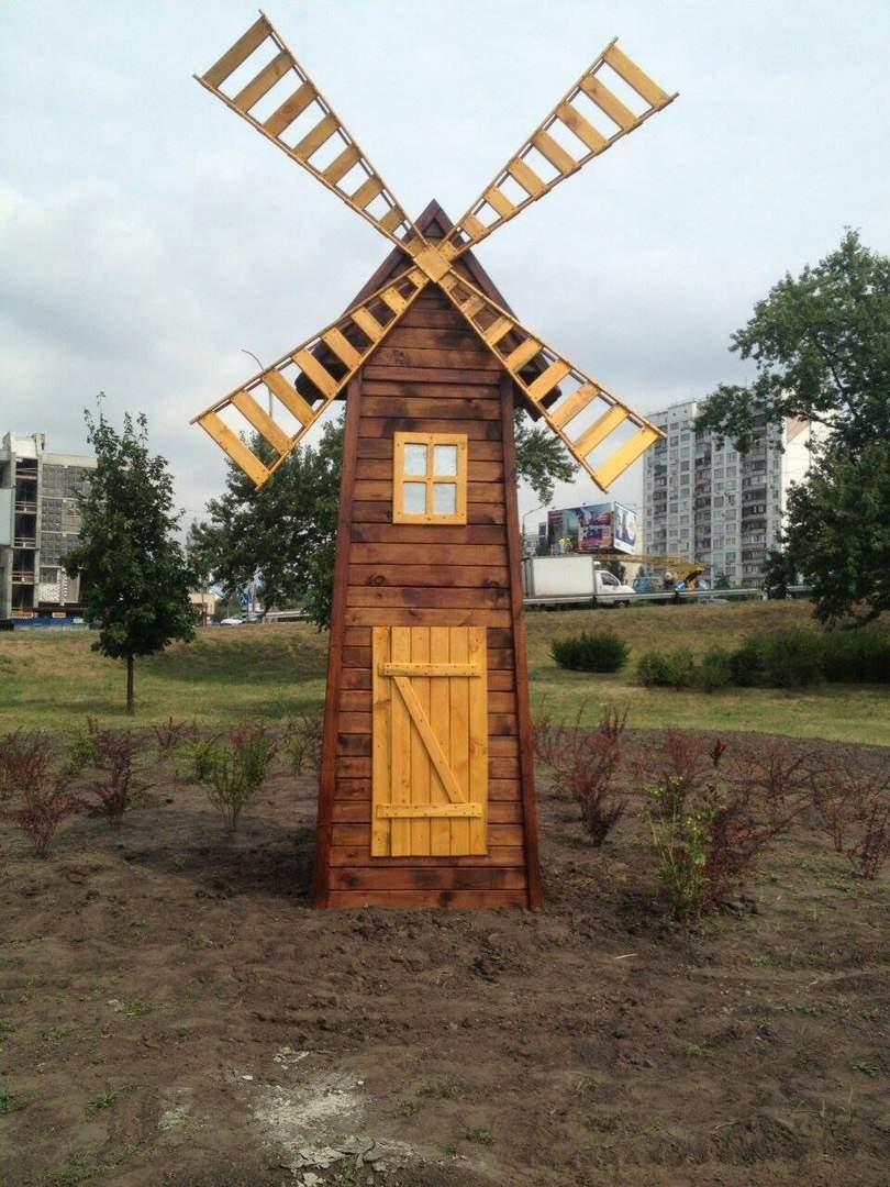 Возле станции метро «Черниговская» появится новый арт-объект