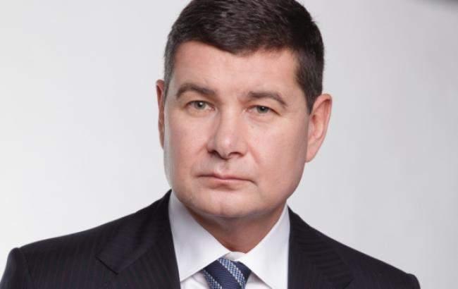 Онищенко отказался ехать на допрос в Киев
